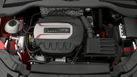 FH3 Audi TTS Engine