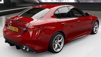 FH4 Alfa Giulia 17 Rear