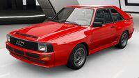 FH4 Audi Sport quattro Front