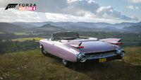 FH4 Cadillac Eldorado Promo2