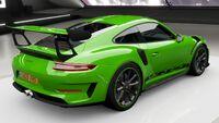 FH4 Porsche 911 19 Rear