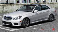 FM4 MercedesBenz E63AMG