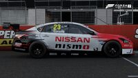 FM7 Nissan 23 Altima Side
