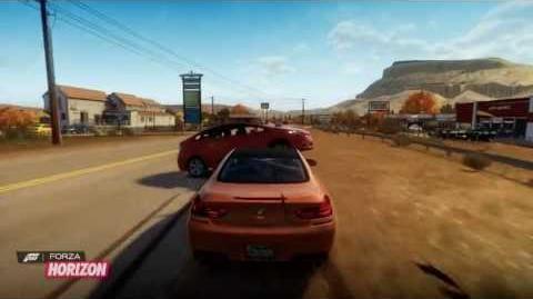 Forza Horizon - Die Prius Die