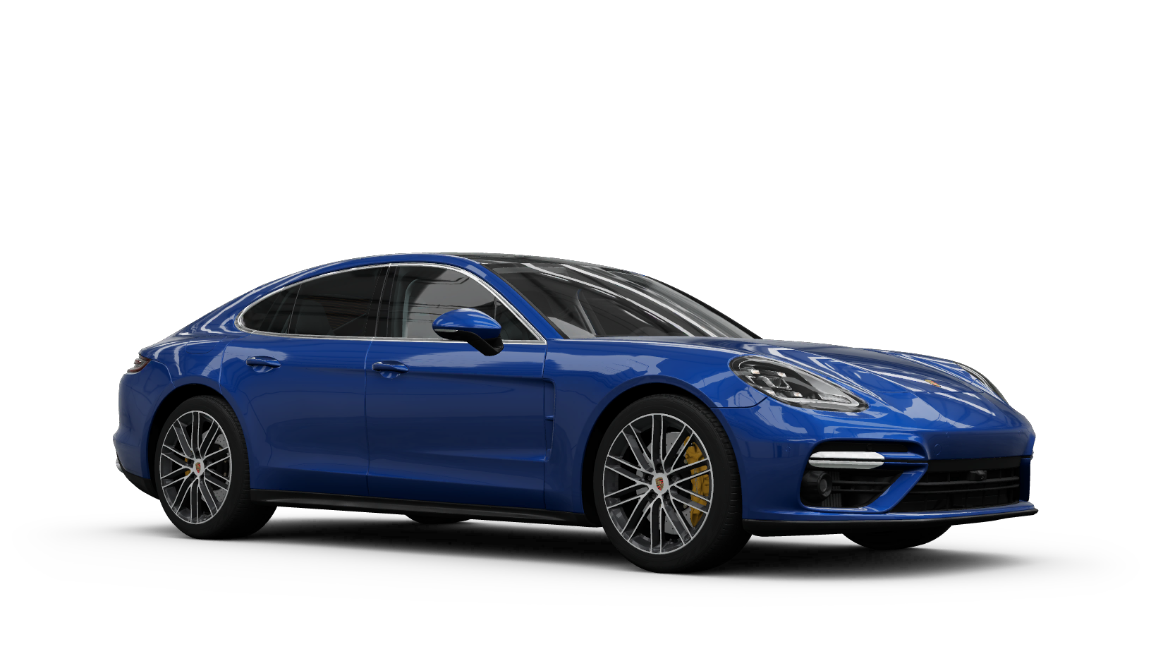 Porsche Panamera Turbo 2017 Forza Wiki Fandom