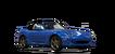 MOT XB360 Mazda Mazdaspeed Roadster