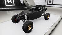 FH4 Alumi Craft Class 10 Race Car Forza Edition front