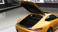 FH4 M-B AMG GT S Trunk
