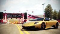 FH Lamborghini Murcielago LP670