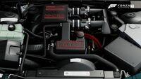 FM7 Vauxhall Carlton Engine
