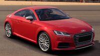 FH3 Audi TTS Front