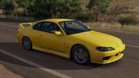 FH3 Nissan Silvia-SpecR