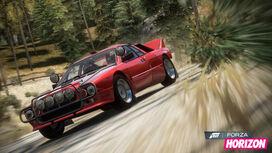 FH Lancia 037 Promo