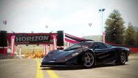 FH McLaren F1 GT