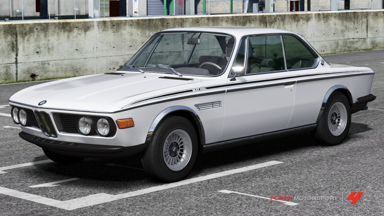 Bmw 3.0 Csl >> Bmw 3 0 Csl Forza Motorsport Wiki Fandom Powered By Wikia