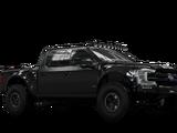 Ford F-150 Prerunner DeBerti Design Truck