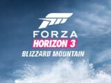 Forza Horizon 3/Blizzard Mountain Expansion