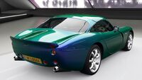 FH4 TVR Tuscan S Rear
