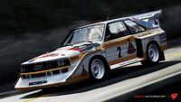 FM4 Audi SportQuattro-S1