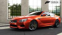 FM5 BMW M5 13