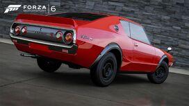 FM6 Nissan Skyline 73