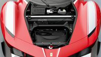 FH3 Ferrari FXX K Trunk
