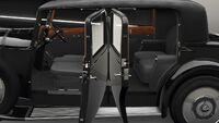 FH4 Bentley 8-Liter Interior2