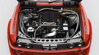 FH4 Formula Drift 98 BMW 325i Engine