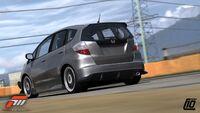 FM3 Honda Fit Sport