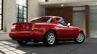 FM5 Mazda MX-5 Miata