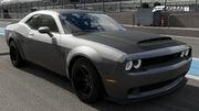 FM7 Dodge Demon FF Front