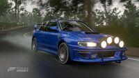 FH3 Subaru 22B HE Front