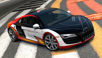FM3 Audi R8 Pre-Order Giveaway Livery