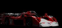 FM4 Toyota 3 GT-One