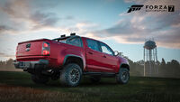 FM7 Chevy Colorado ZR2