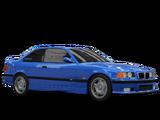 BMW M3 (1997)