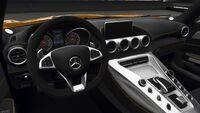 FH4 M-B AMG GT S Interior