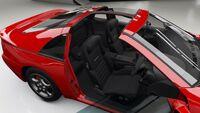 FH4 Nissan Fairlady Z 94 Interior Rear