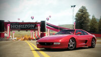 FH Ferrari F355 Challenge