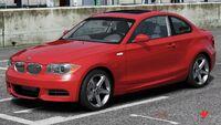 FM4 BMW 135i