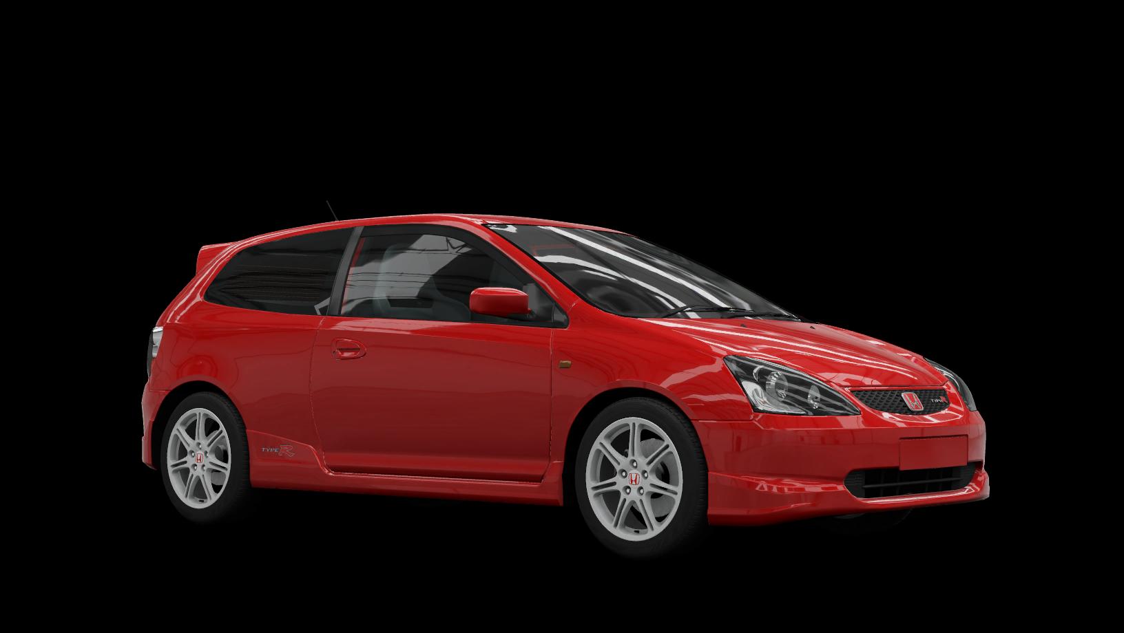 Honda Civic Type-R (2004)   Forza Wiki   Fandom