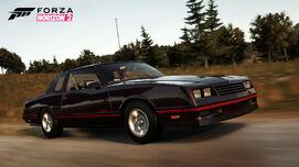 FH2 Chevrolet MonteCarlo SS