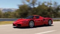 FH2 Ferrari EnzoFerrari