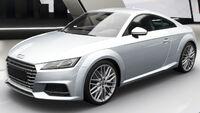 FH4 Audi TTS Front