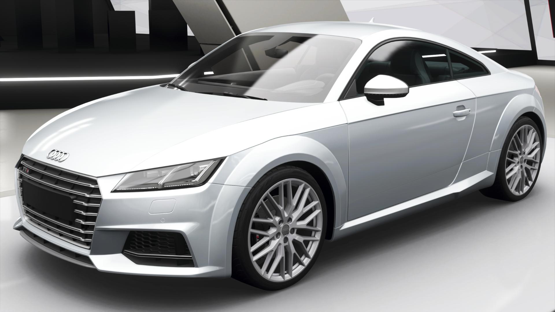 Audi Tts Coupé Forza Motorsport Wiki Fandom Powered By Wikia