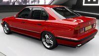 FH4 BMW M5 95 Rear