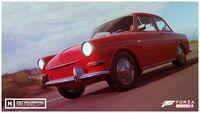 FH4 VW Notchback Promo