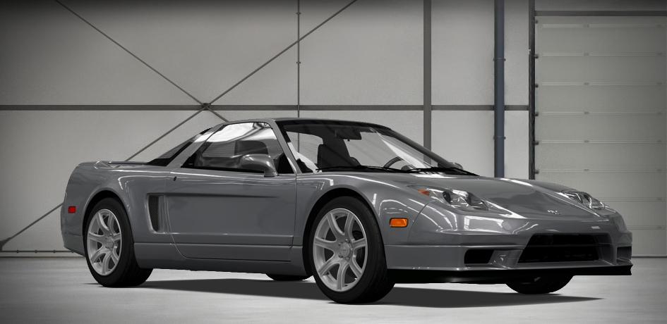 Acura NSX (2005) | Forza Motorsport Wiki | Fandom