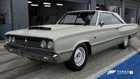 FM7 Dodge Coronet 67 Front