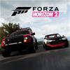 FH2 DLC GShockCarPack Icon